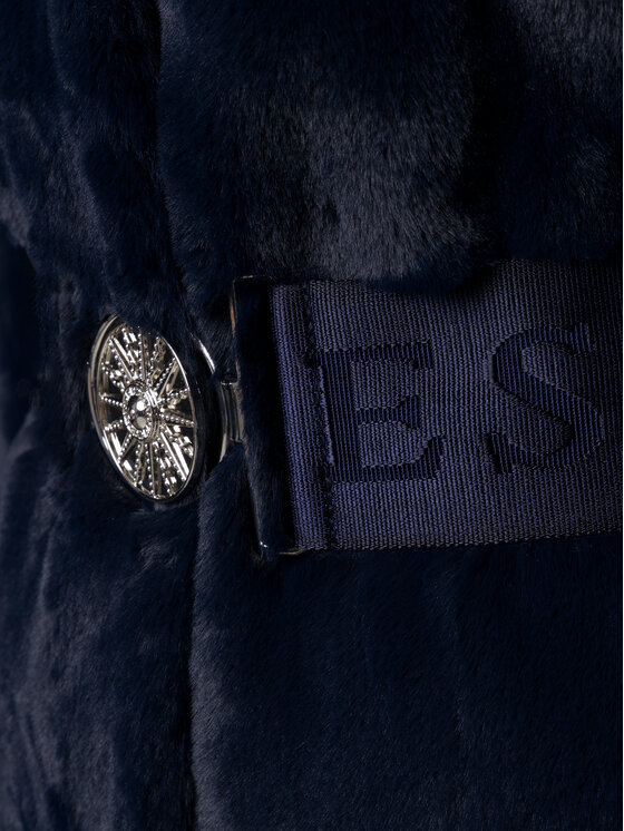 Guess Guess Kailiniai Shelly W94L72 WAPL0 Tamsiai mėlyna Regular Fit