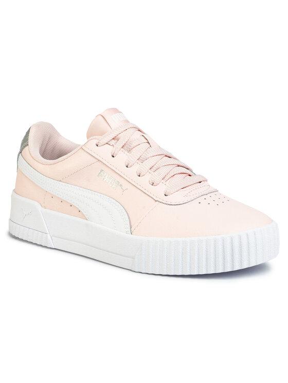Puma Puma Sneakers Carina L Jr 370677 07 Rosa