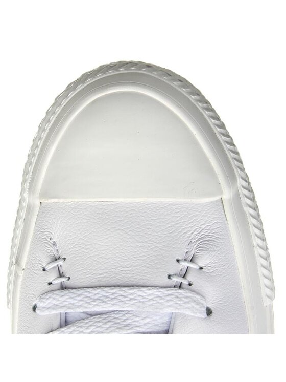 Converse Converse Sneakers Ct Sawyer Ox 146980C Blanc