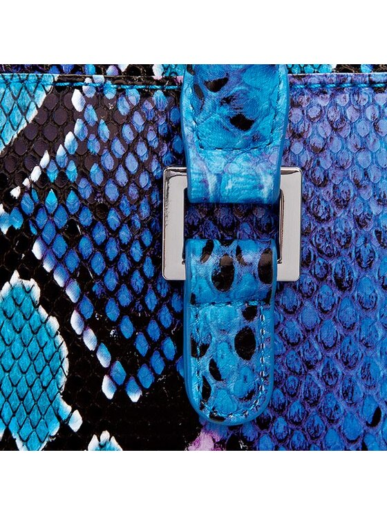 Armani Jeans Armani Jeans Torebka A5287 U8 3A Niebieski