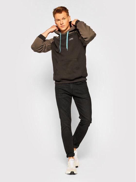 Calvin Klein Jeans Calvin Klein Jeans Jeansy Slim Fit J30J307731911 Czarny Slim Fit