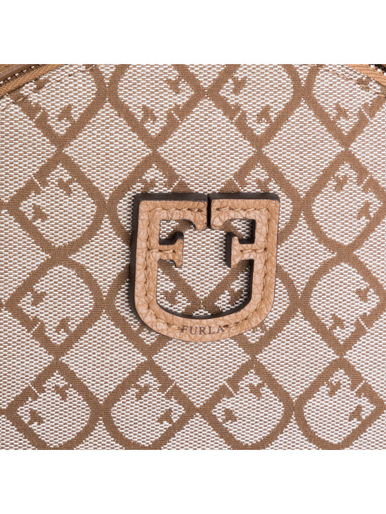 Furla Furla Plecak Favola 1021965 B BWU4 R69 Brązowy