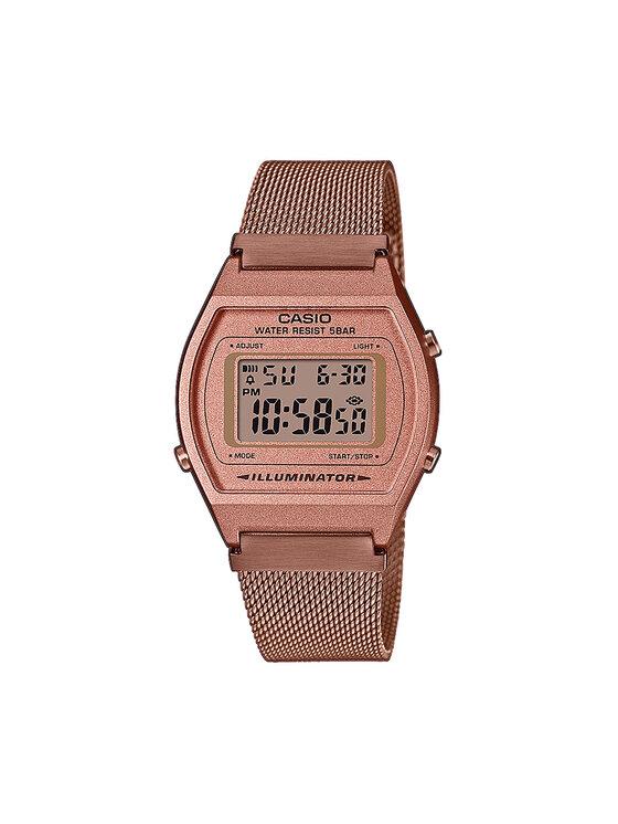 Casio Laikrodis B640WMR-5AEF Ruda