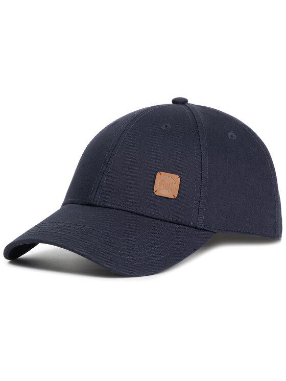 Buff Kepurė Baseball Cap 117197.787.10.00 Tamsiai mėlyna