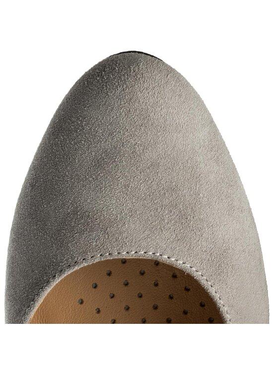Sergio Bardi Sergio Bardi Κλειστά παπούτσια Ascoli SS127302218AG Γκρι