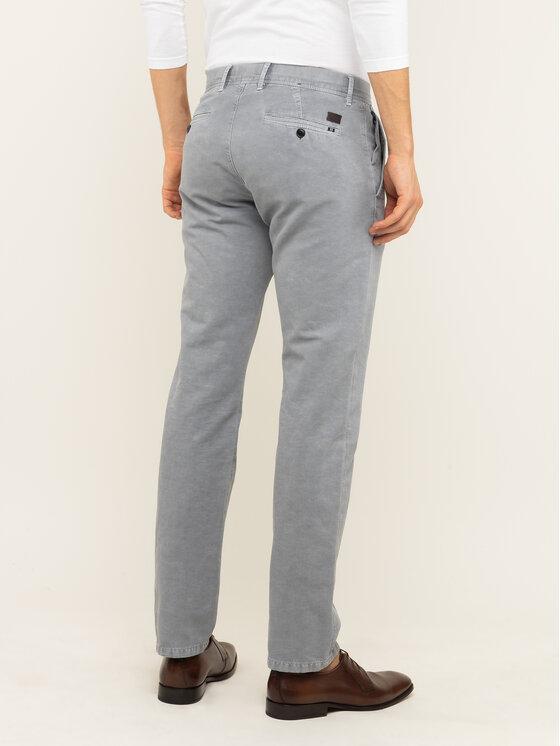Joop! Jeans Joop! Jeans Pantaloni din material 30015486 Gri Modern Fit