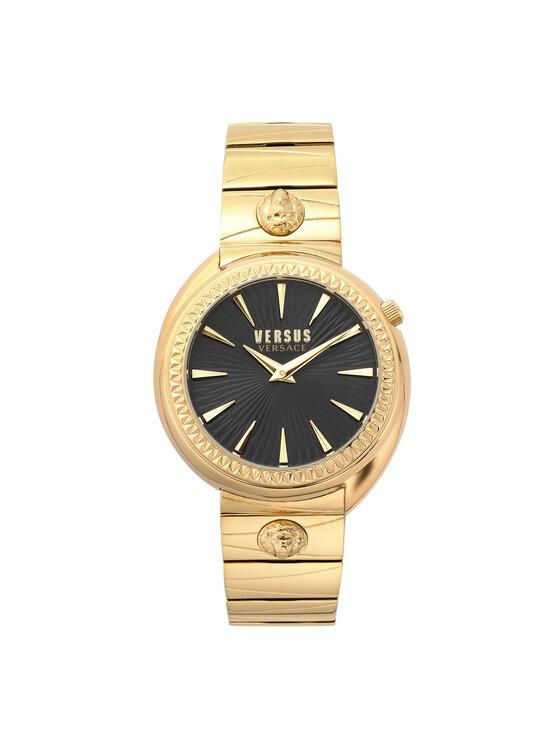 Versus Versace Laikrodis Tortona VSPHF1020 Auksinė