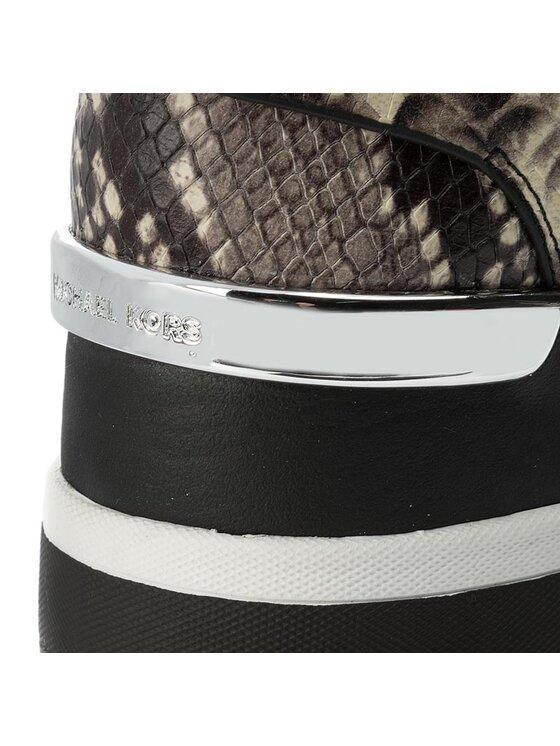 MICHAEL Michael Kors MICHAEL Michael Kors Sneakersy Maven Trainer 43F7MVFS3D Czarny