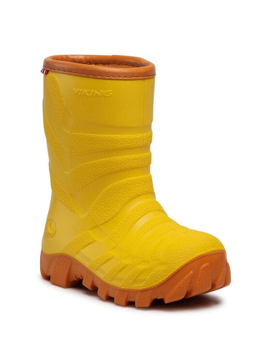 Viking Guminiai batai Ultra 2.0 5-25109-13 Geltona