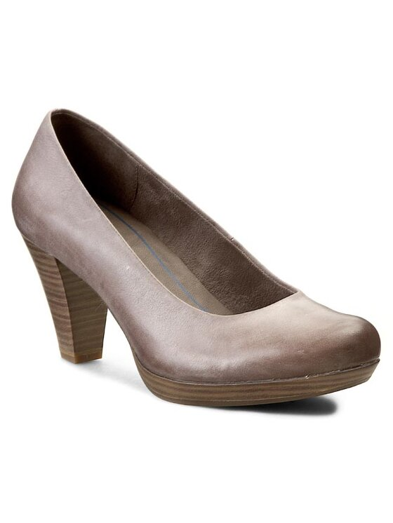 Marco Tozzi Marco Tozzi Chaussures basses 2-22444-24 Gris