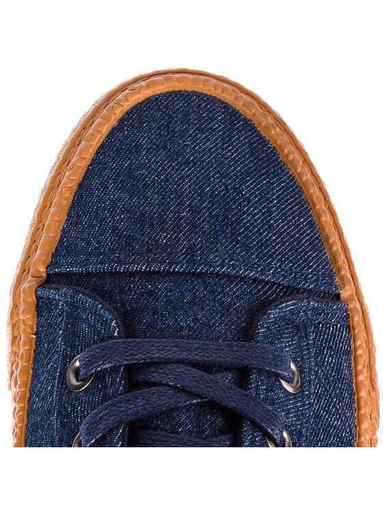 BIG STAR BIG STAR Sneakers BB174303 Blu scuro