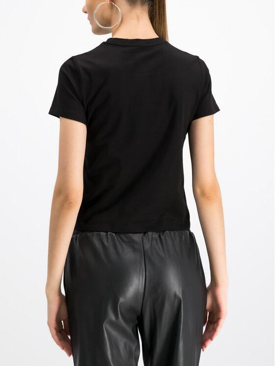 MICHAEL Michael Kors MICHAEL Michael Kors T-Shirt MU95M9397J Černá Regular Fit