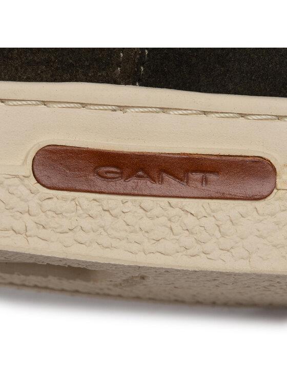 Gant Gant Μποτάκια με λάστιχο Maria 19553949 Πράσινο