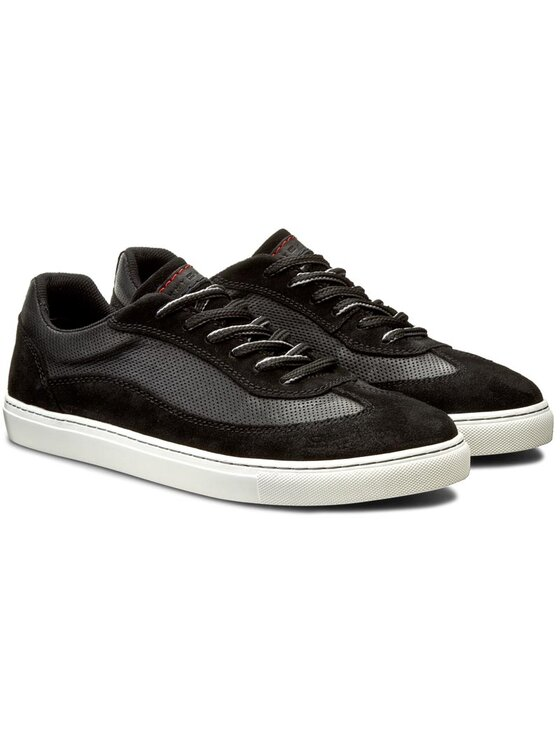 Tommy Hilfiger Tommy Hilfiger Sneakers Mount 8C FM56821267 Schwarz
