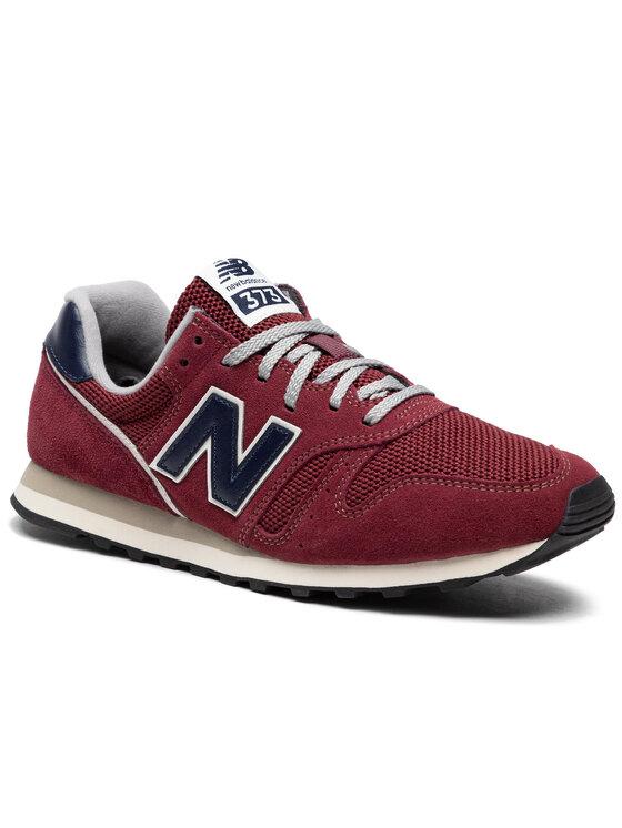 New Balance Sneakers ML373RC2 Bordeaux