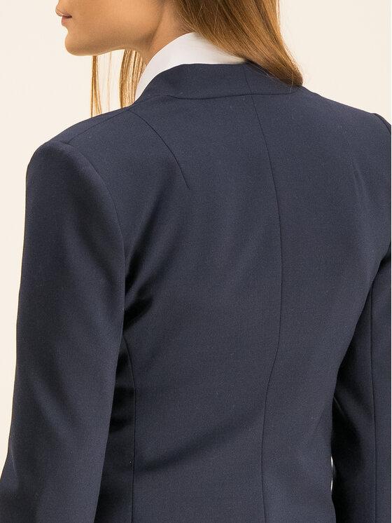 Patrizia Pepe Patrizia Pepe Blazer S1236/A1PH C784 Bleumarin Slim Fit