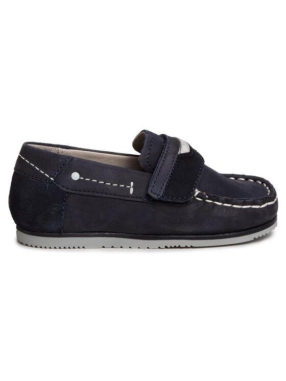 Mayoral Mayoral Pantofi 41180 Bleumarin