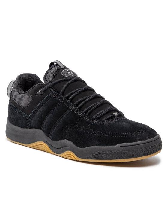 Es Laisvalaikio batai Evant 5101000171544 Juoda