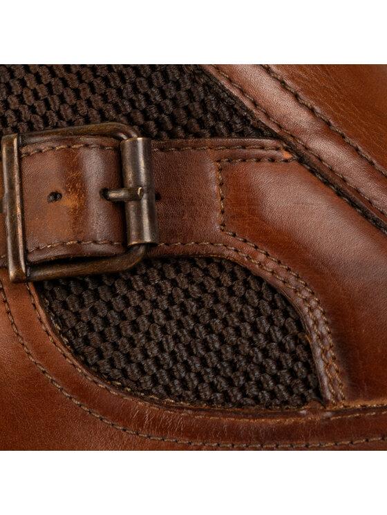 Bugatti Bugatti Обувки 311-59332-1100-6300 Кафяв