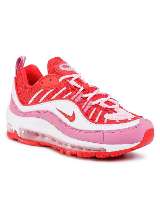 Nike Nike Buty Air Max 98 CI3709 600 Czerwony