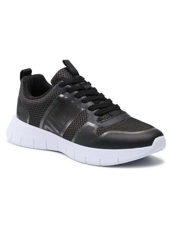 Bikkembergs Laisvalaikio batai Frederic B4BKM0170 Juoda
