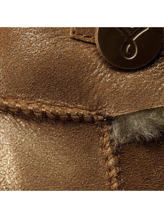 EMU Australia EMU Australia Παπούτσια Denman Mini W11255 Χρυσό