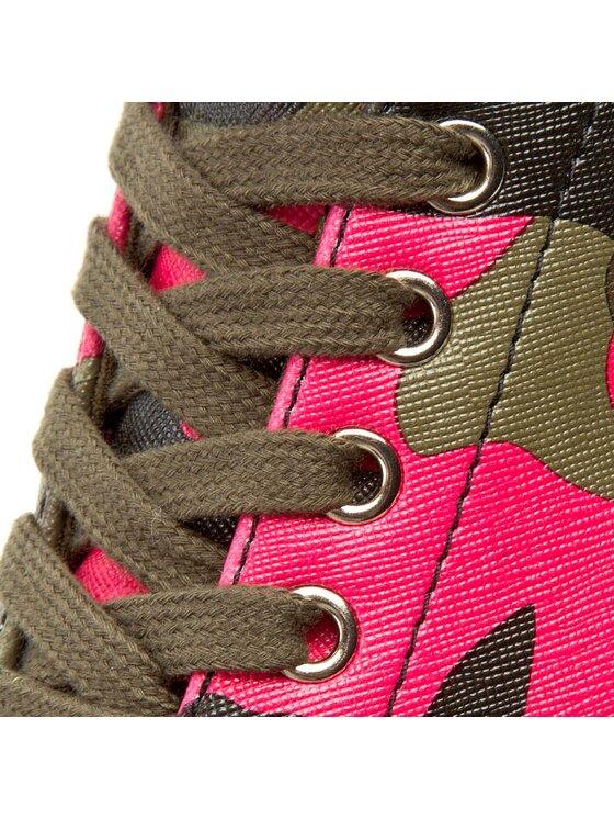 Guess Guess Sneakers Maegan3 FLMAE3 FAL12
