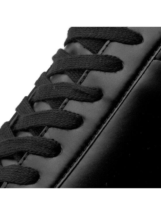 Armani Jeans Armani Jeans Laisvalaikio batai 935022 7A400 00020 Juoda
