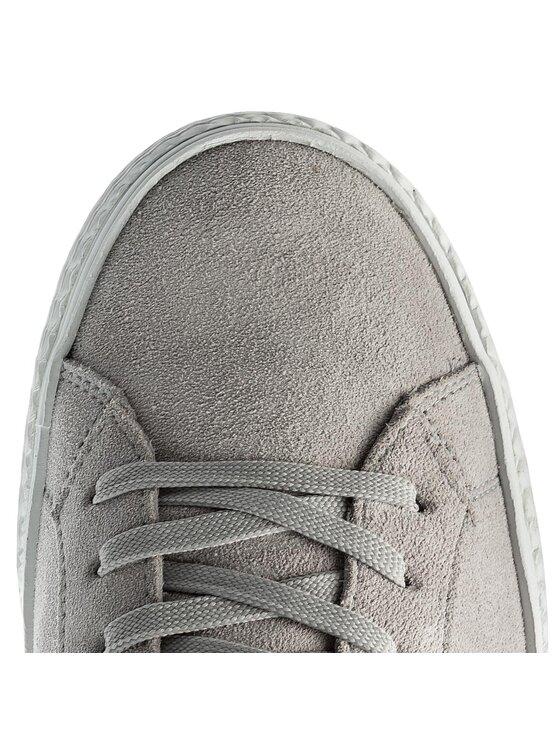 EA7 Emporio Armani EA7 Emporio Armani Sneakersy 248011 8P299 03655 Szary