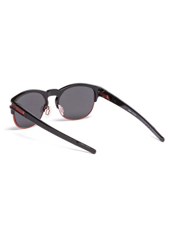 Oakley Oakley Γυαλιά ηλίου Latch Key OO9394-0552 Μαύρο