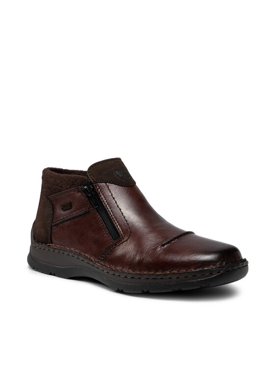 Rieker Auliniai batai 05389-25 Ruda