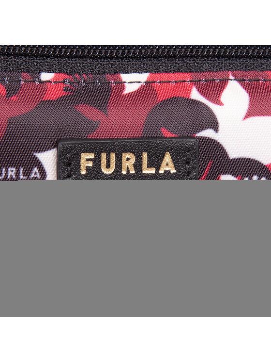 Furla Furla Zestaw kosmetyczek Digit WE00134-A.0343-TRB00-1-007-20-CN-E Bordowy