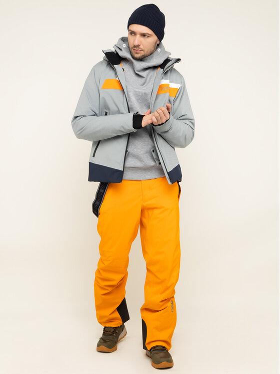 Colmar Colmar Skijacke Jasper 1304 5TZ Grau Regular Fit