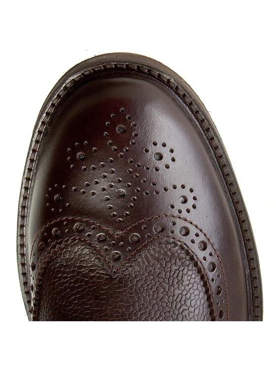 Gant Gant Μπότες Herman 11641880 Καφέ