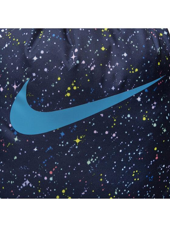 Nike Nike Worek BA5993-492 Granatowy