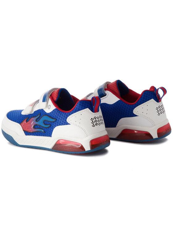 Geox Geox Sneakers J Inek B. C J929CC 014BU C0293 DD Bleumarin