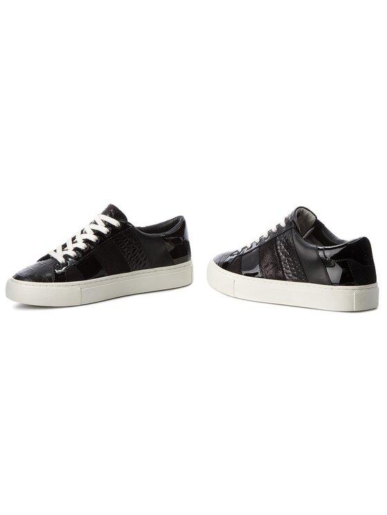 Tory Burch Tory Burch Laisvalaikio batai Ames Sneaker 49550 Juoda