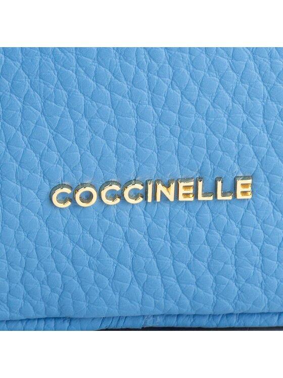 Coccinelle Coccinelle Táska BH0 Surya Bubble E1 BH0 15 01 01 Kék