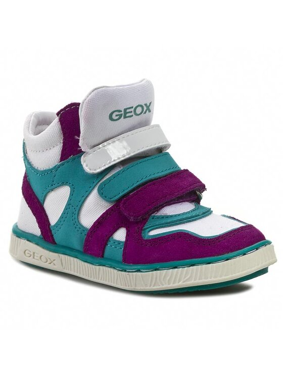 Geox Geox Halbschuhe J Y. Splinter J4281C 01022 C1238 D