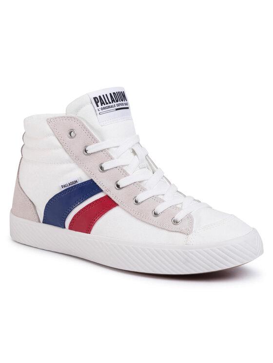 Palladium Laisvalaikio batai Pallaphoenix Cuff Rto 76191-195-M Smėlio