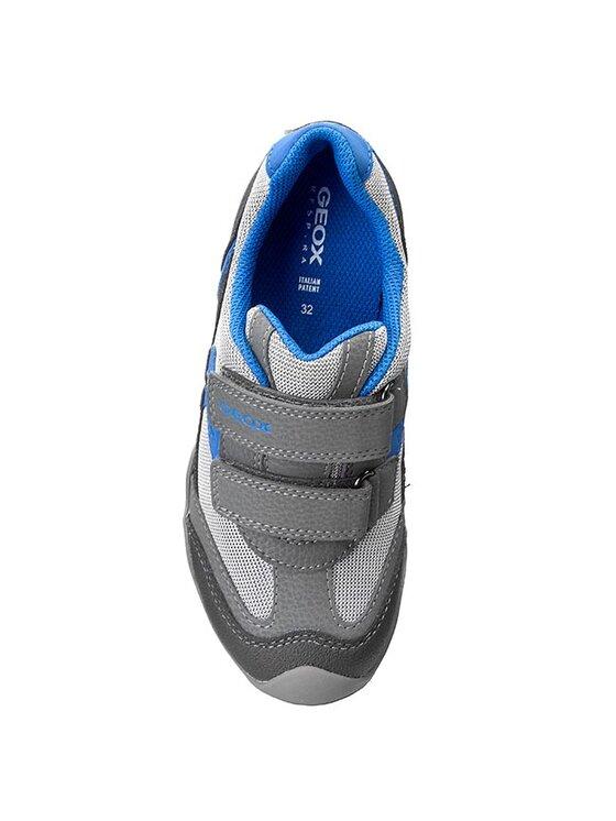 Geox Geox Обувки J Arno B J42F0B 014CE C0069 Сив