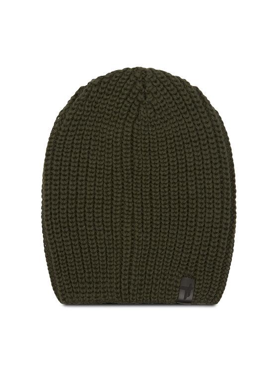 Togoshi Kepurė TG-24-05-000242 Žalia