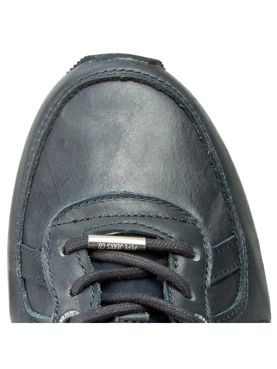 Pepe Jeans Pepe Jeans Sneakers Tinker Top PMS30321 Blu scuro