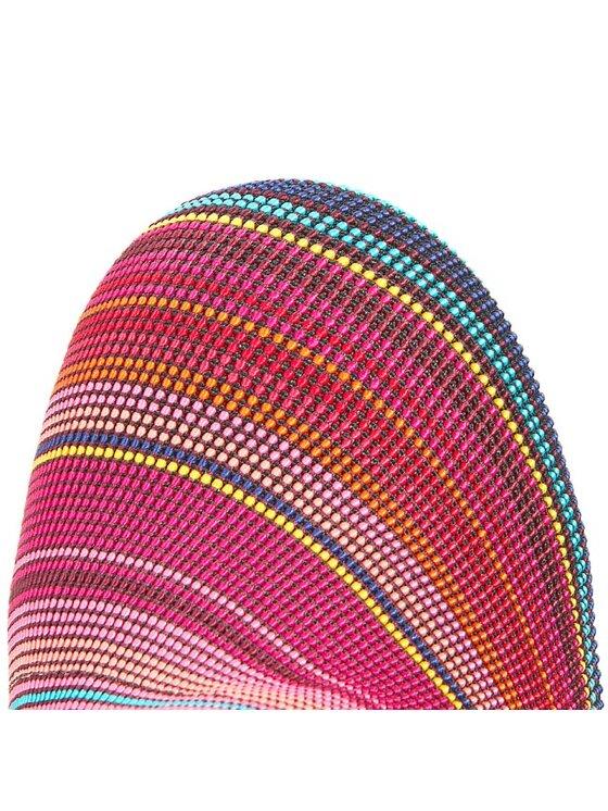 United Nude United Nude Tronchetti Fold Mid 4808130805A14 Multicolore