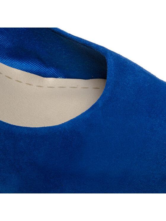 Clarks Clarks Γόβες Carrick Tangle 20358577194 Μπλε