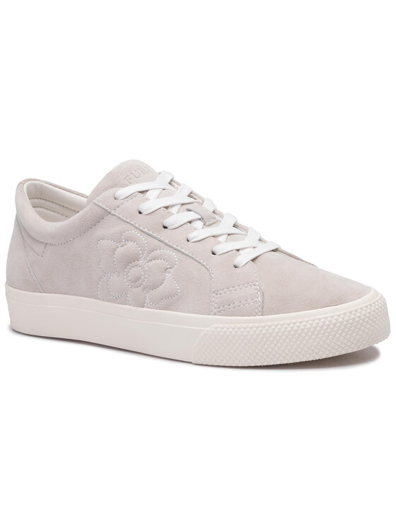 Furla Furla Sneakersy Kurt 102275 S YB95 S86 Šedá