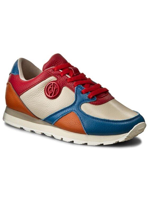 Armani Jeans Armani Jeans Sneakers C55C2 49 C51