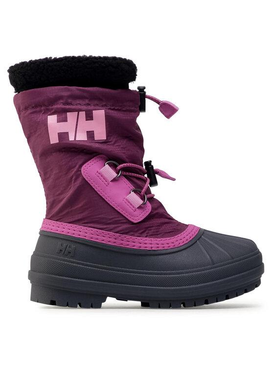 Helly Hansen Helly Hansen Śniegowce Jk Varanger Insulated 11646_657 Różowy