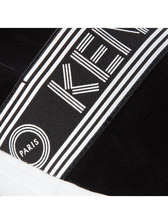 Kenzo Kenzo Tenisówki F865SN123L56 Czarny