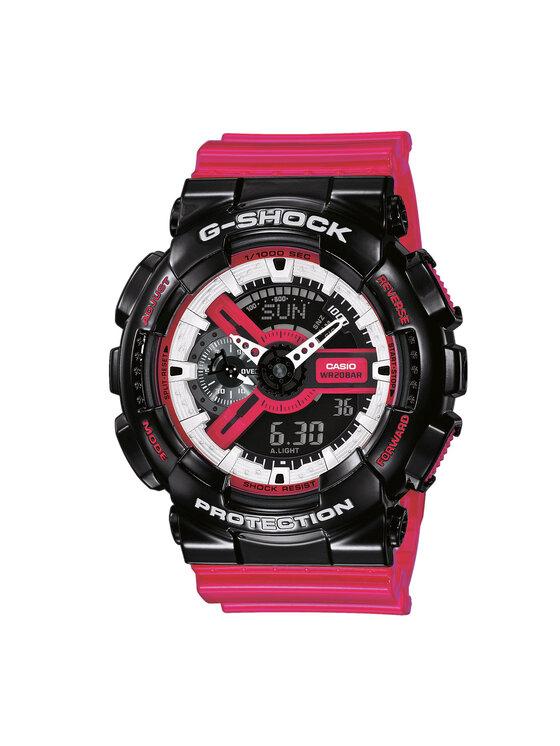 G-Shock Laikrodis GA-110RB-1AER Rožinė